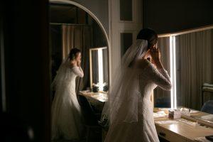 花嫁の魔法